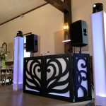 wedding dj hire johannesburg