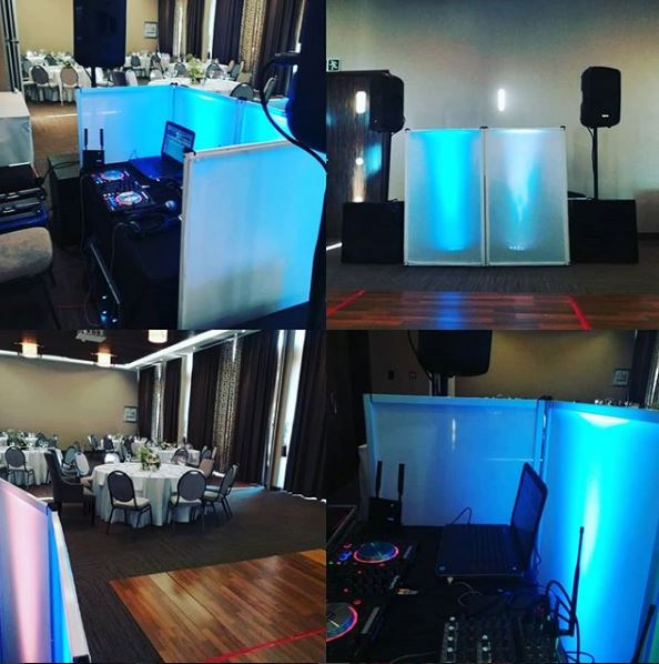 Professional DJ hire in Soweto.